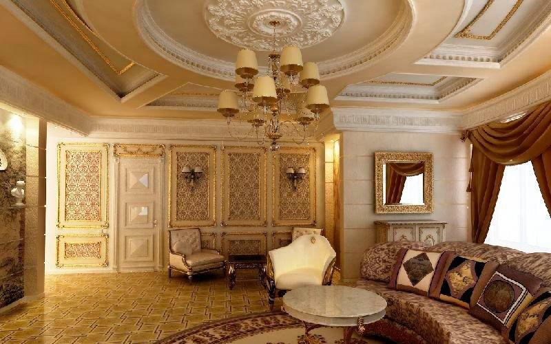 Элит дизайн потолки петербург